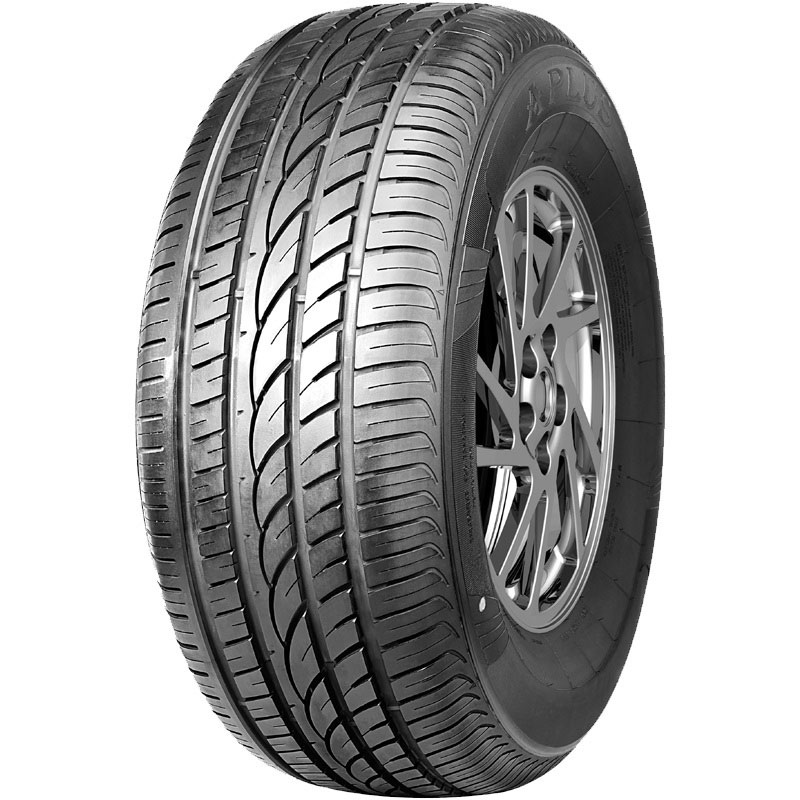 Anvelopa All Season Aplus a607xl 255/35R19 96W