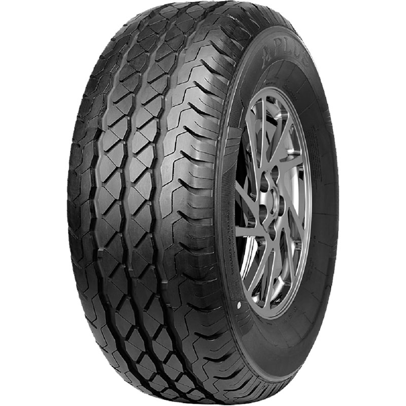 Anvelopa All Season APLUS A867 195/65R16C 104R