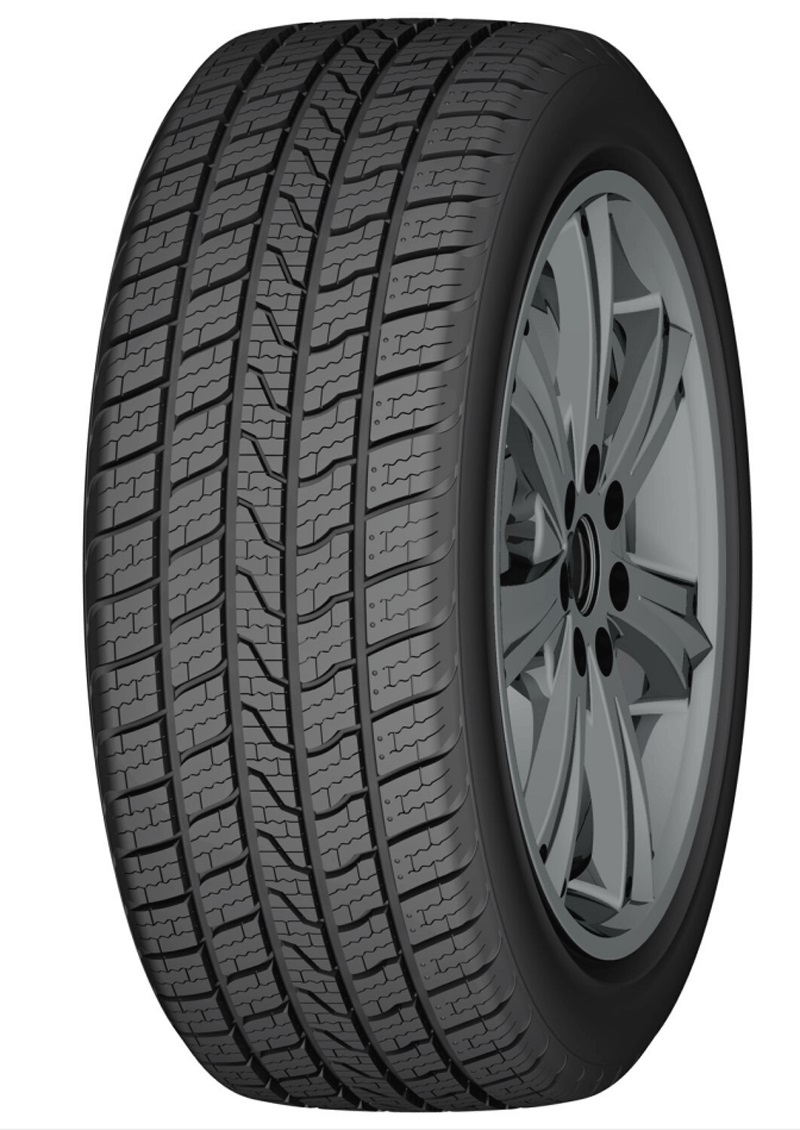 Anvelopa All Season Aplus A909 Allseason Xl 245/45R18 100Y