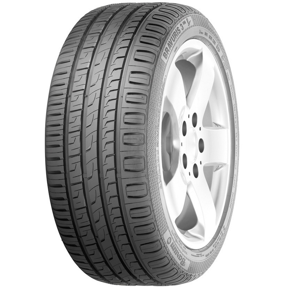 Anvelopa Vara BARUM BRAVURIS 3HM 235/45R18 98Y