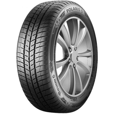 Anvelopa Iarna BARUM POLARIS 5 205/55R16 91T