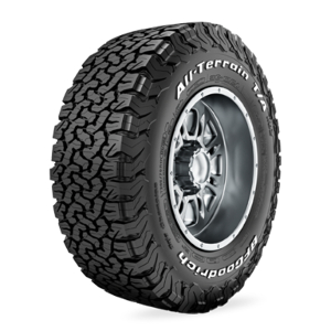 Anvelopa Vara  All-Terrain T/A Ko2 33/12.5R15 108R