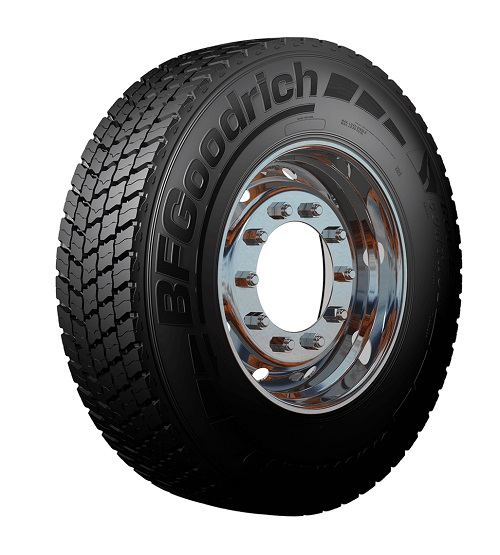 Anvelopa Tractiune  Route Control D 295/60R22.5 150/147K