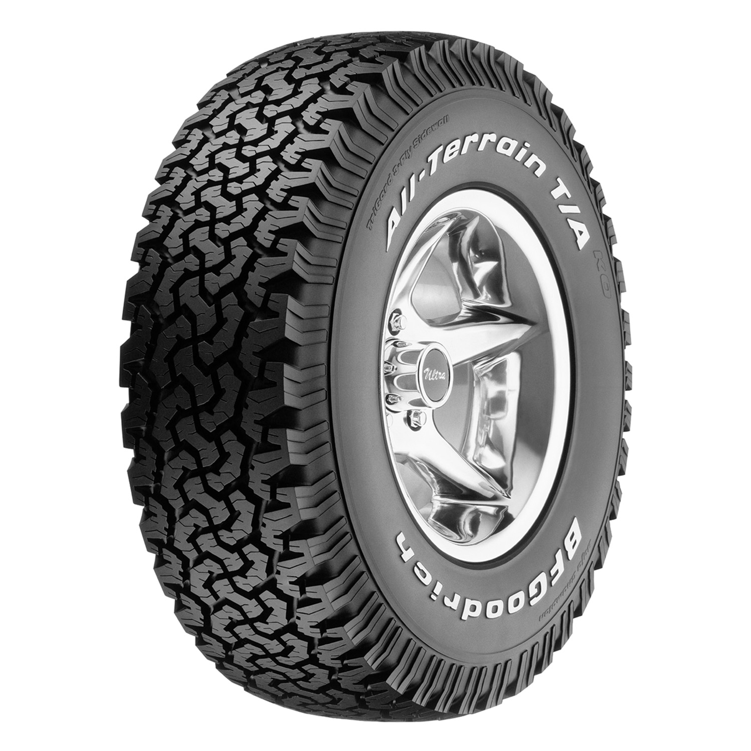 Anvelopa Vara  All-Terrain T/A Ko2 225/70R16 102/99R