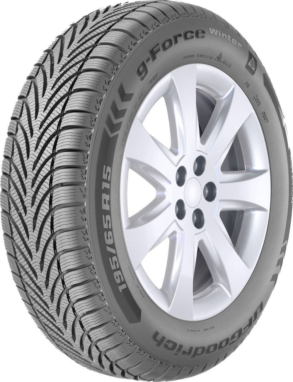 Anvelopa Iarna  G-ForceWinter 175/65R14 82T
