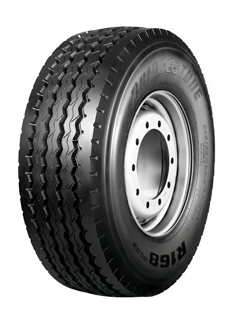 Anvelopa Trailer Bridgestone R168+ 385/65R22.5 160/158K/L