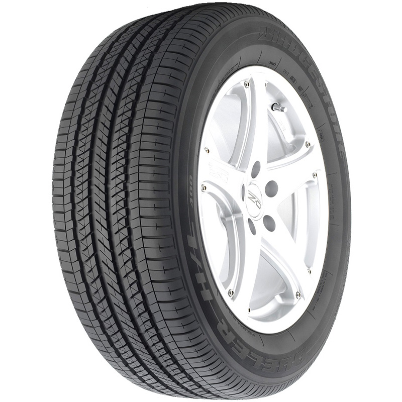 Anvelopa Vara BRIDGESTONE D 400 RUN FLAT 255/50R19 107H