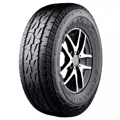 Anvelopa All Season Bridgestone Dueler A/t 001 7.50//R16 114/112N