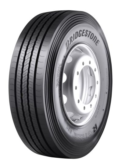 Anvelopa  Bridgestone R-STEER 001 295/80R22.5 154M