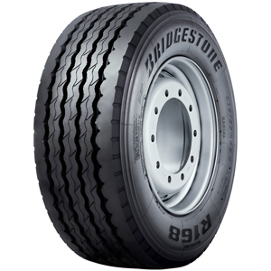 Anvelopa Trailer Bridgestone R168 245/70R17.5 143/144J/F