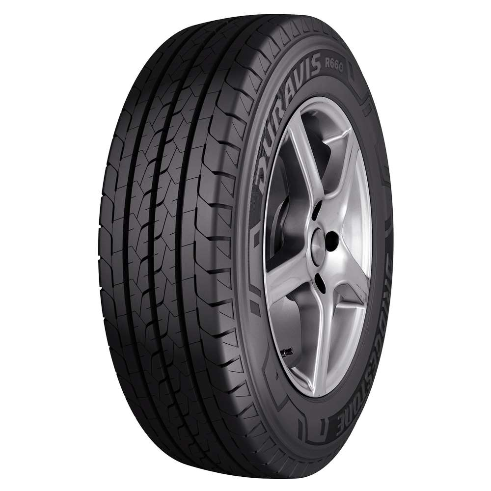 Anvelopa Trailer Bridgestone R-660 215/60R16 103T