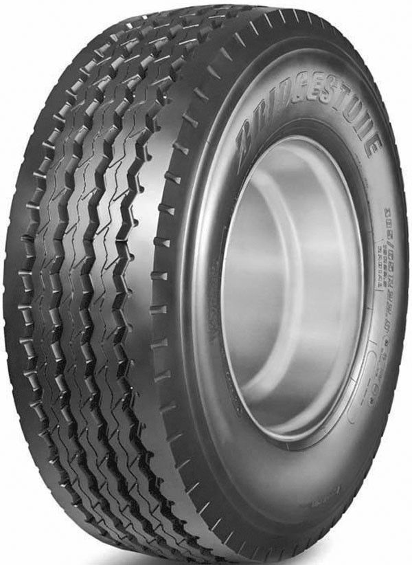 Anvelopa Trailer Bridgestone RT1 245/70R17.5 143/146J/F