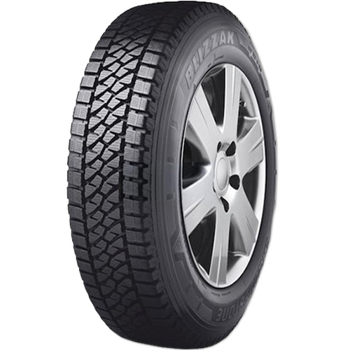 Anvelopa Trailer Bridgestone W-810 M+S 205/65R16 107T