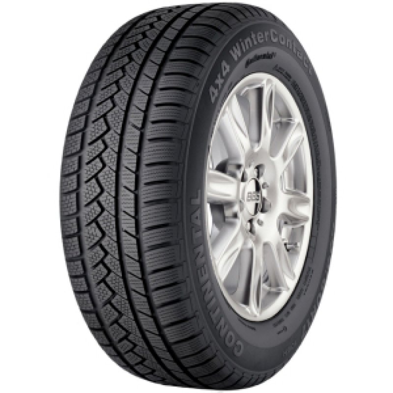 Anvelopa Iarna CONTINENTAL 4X4 WINTER CONTACT *  215/60R17 96H