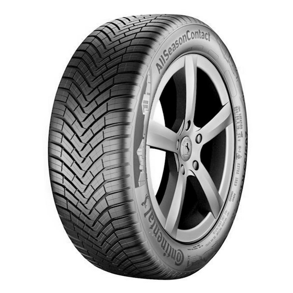 Anvelopa All Season Continental Allseason Contact 225/45R19 96W