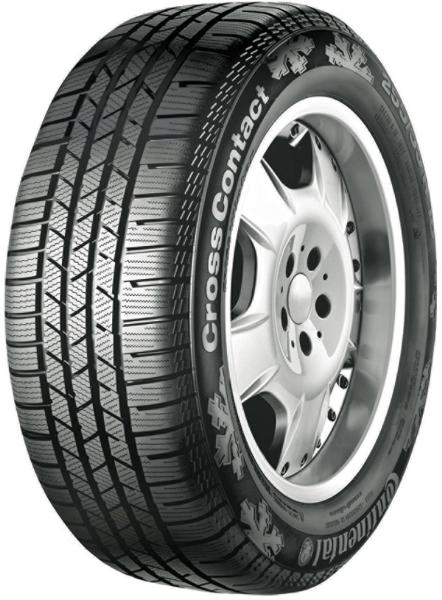 Anvelopa Iarna Continental Cross Contact Winter 275/R22 108V