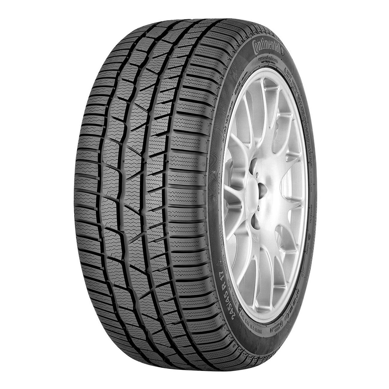 Anvelopa Iarna Continental Winter Contact Ts830p Run Flat 225/55RR16 95H