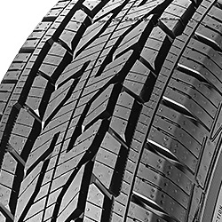 Anvelopa Vara Continental Conticrosscontact Lx2 225/75R16 104S