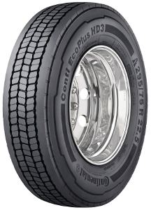 Anvelopa  CONTINENTAL CONTI ECO PLUS HD3 295/60R22,5 150/147L