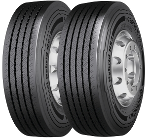 Anvelopa  Continental Conti Hybrid Hs3 305/70R19.5 148/145M