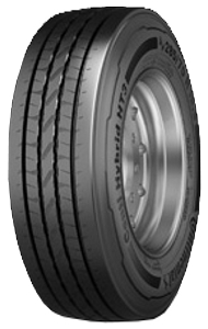 Anvelopa  Continental Conti Hybrid Ht3 385/55R19.5 156J