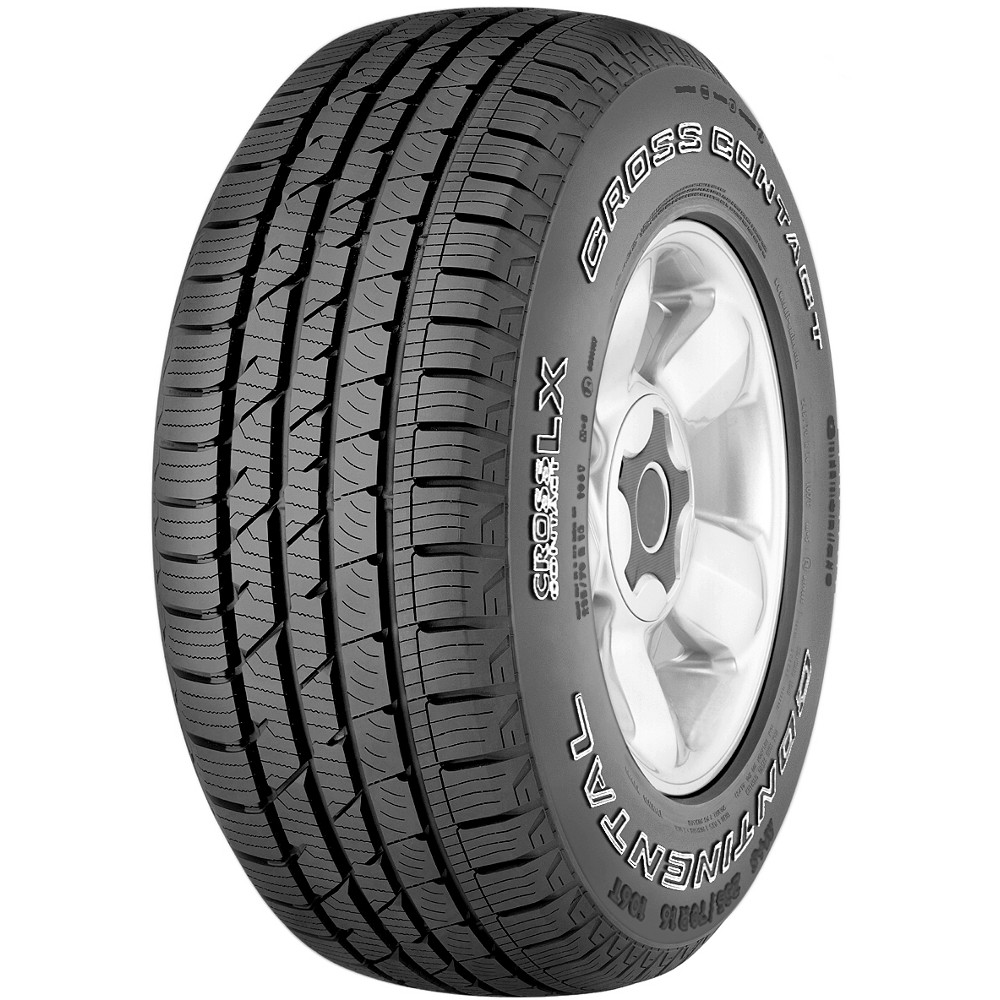 Anvelopa All Season CONTINENTAL CROSS CONTACT LX 225/65R17 102T