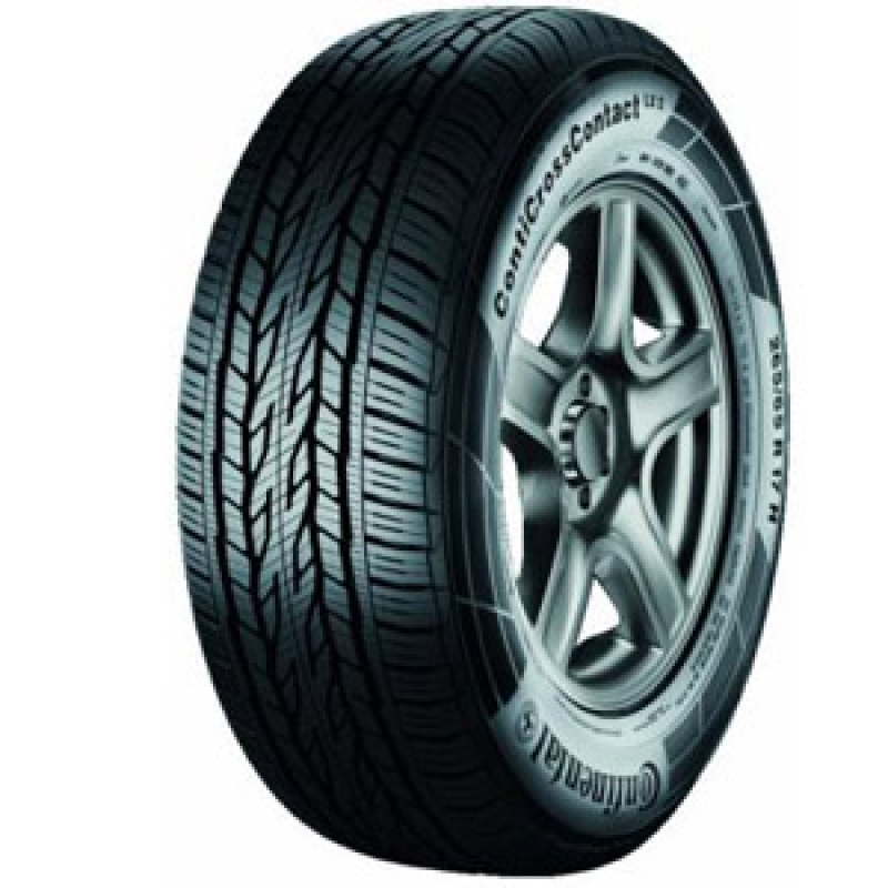 Anvelopa All Season Continental Cross Contact Lx2 Fr 285/65R17 116H