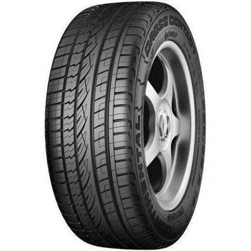 Anvelopa Vara CONTINENTAL CROSS CONTACT UHP 265/50R20 111V