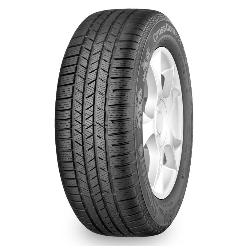 Anvelopa Iarna CONTINENTAL CROSS CONTACT WINTER 8PR 205/80R16C 110/108T