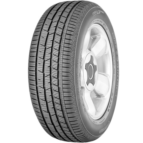 Anvelopa Vara CONTINENTAL CROSS CONTACT LX SPORT 275/40R22 108Y