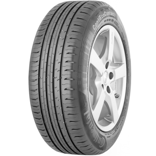 Anvelopa Vara CONTINENTAL ECO CONTACT 5 205/50R17 89V