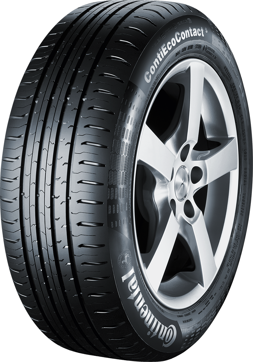 Anvelopa Vara Continental Eco Contact 5 215/60R17 96H