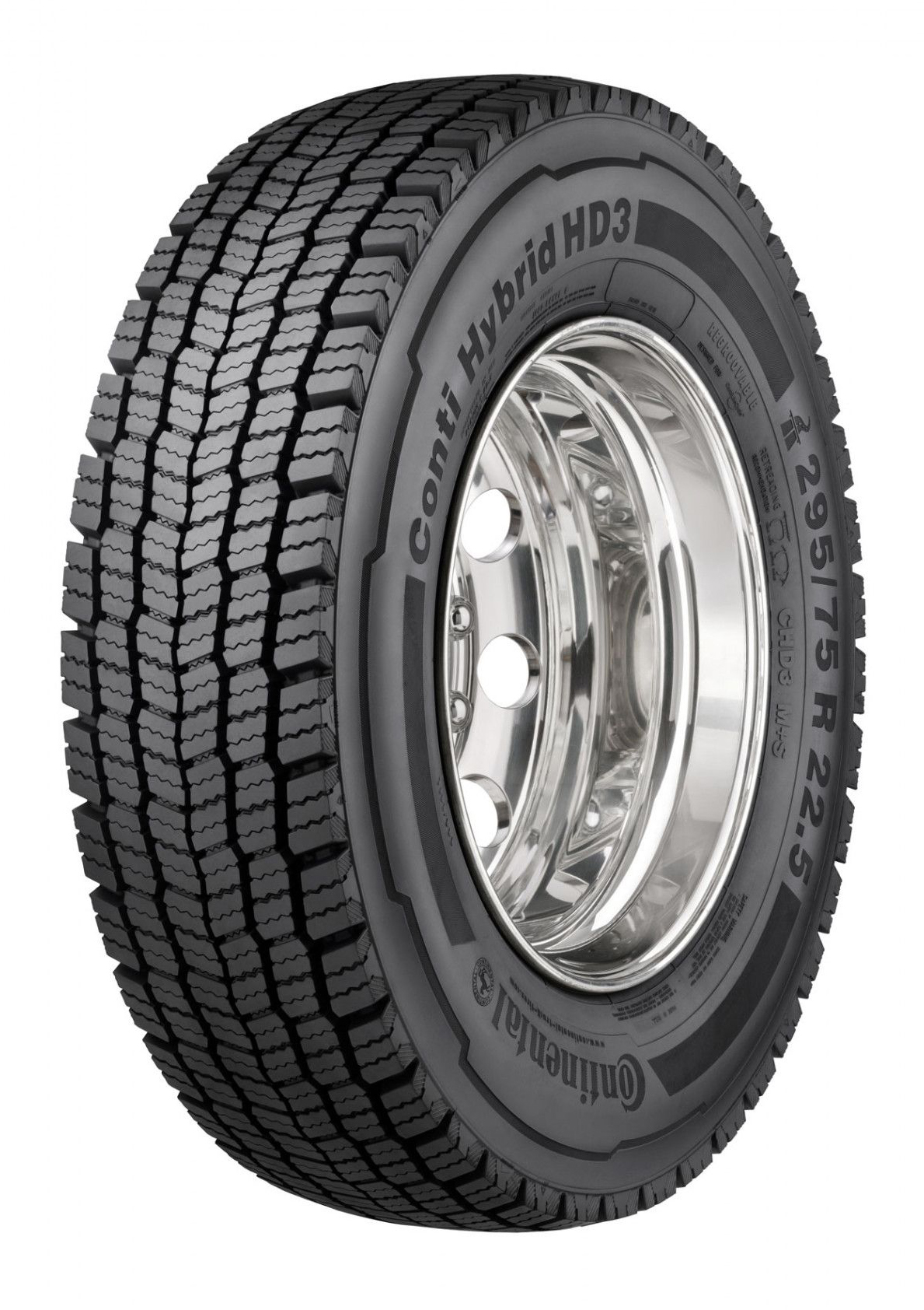 Anvelopa Tractiune Continental Hybrid HD3 315/70R22.5 154/150L