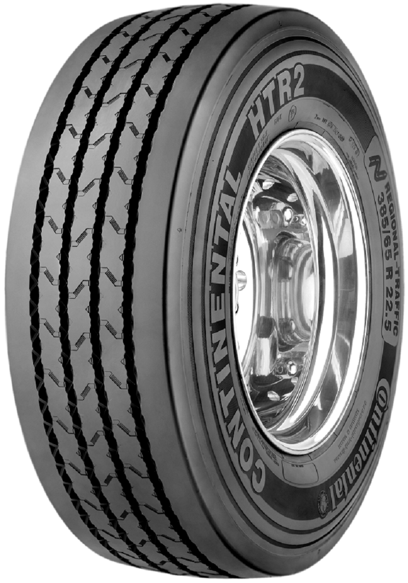 Anvelopa Trailer Continental HTR2 245/70R17.5 143/141L