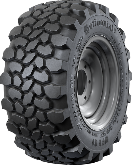 Anvelopa camion  Continental Mpt 81 275/80R20 134K
