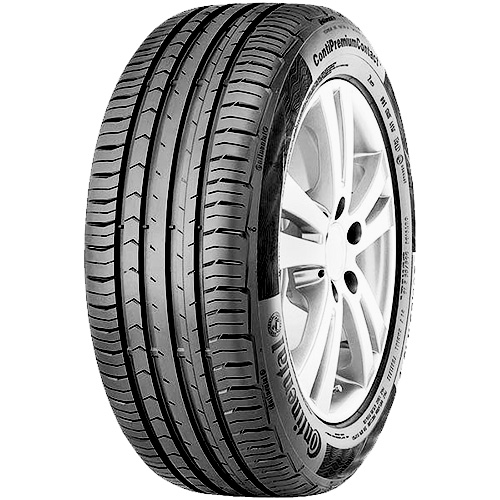 Anvelopa Vara CONTINENTAL PREMIUM CONTACT 5  185/55R15 82H
