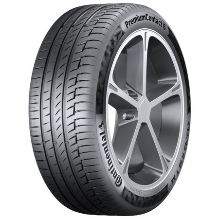 Anvelopa Vara CONTINENTAL PREMIUM CONTACT 6 235/55R18 100V
