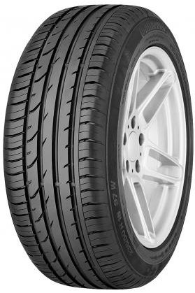 Anvelopa Vara CONTINENTAL PREMIUM CONTACT 2 205/50R17 89H