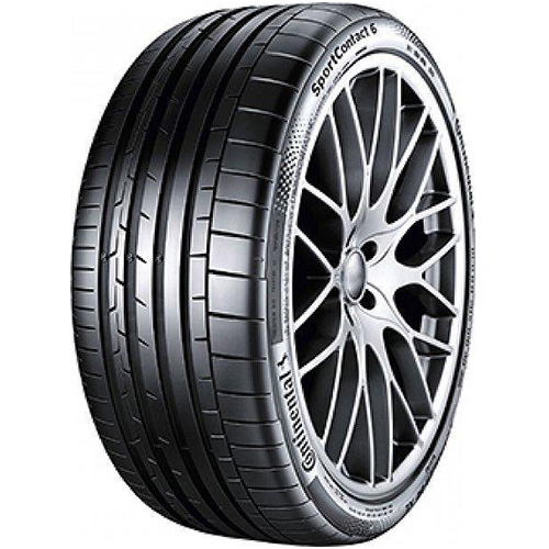 Anvelopa Vara CONTINENTAL SC-6 XL 295/25R20 95Y