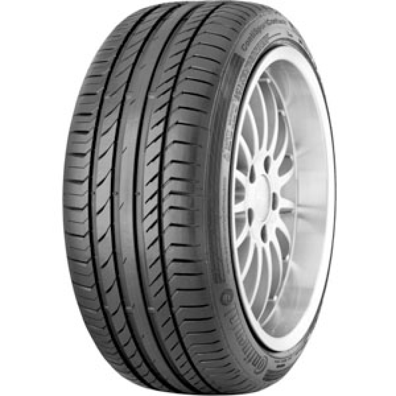 Anvelopa Vara Continental Sport Contact 5p Mo 285/30R19 98Y