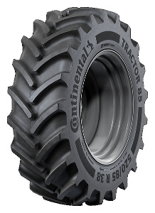 Anvelopa camion  Continental Tractor 85 320/85R24 122A8