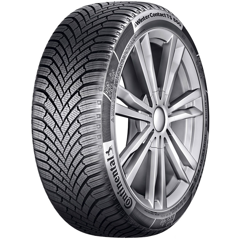 Anvelopa Iarna CONTINENTAL WINTER CONTACT TS860 195/55R15 85H