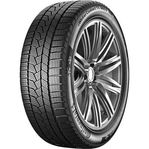 Anvelopa Iarna CONTINENTAL WINTER CONTACT TS860 S FR SSR 315/35R20 110V