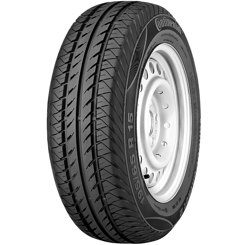 Anvelopa Vara CONTINENTAL VANCO CONTACT 2  195/60R16C 99/97H