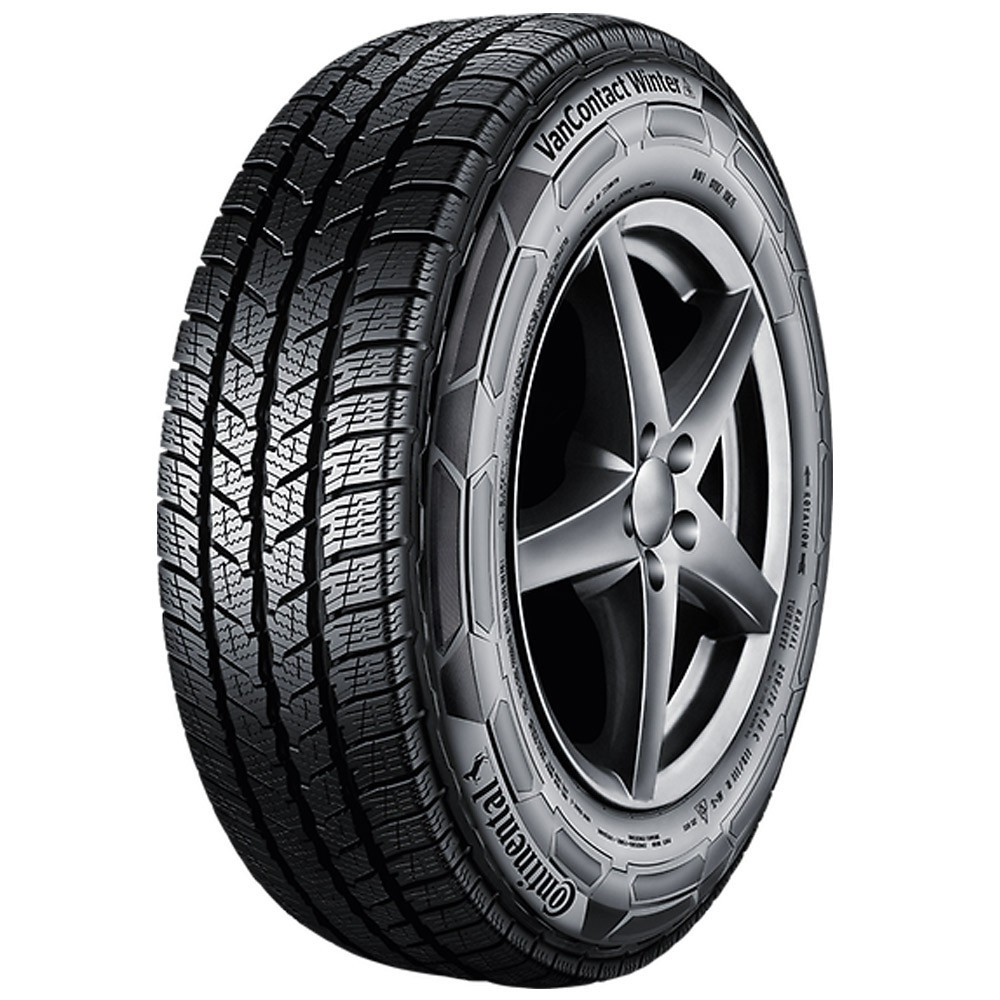Anvelopa Iarna Continental Vancontact Winter 165/70R14C 89/87R