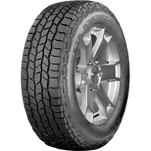 Anvelopa All Season Cooper DISCOVERER AT3 4S OWL XL 275/55R20 117T