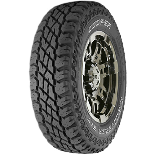 Anvelopa Vara COOPER DISCOVERER ST MAXX P.O.R BSW 225/75R16 115Q