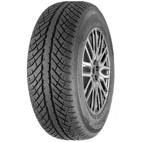 Anvelopa Iarna Cooper Disc.Winter 215/70R16 100H