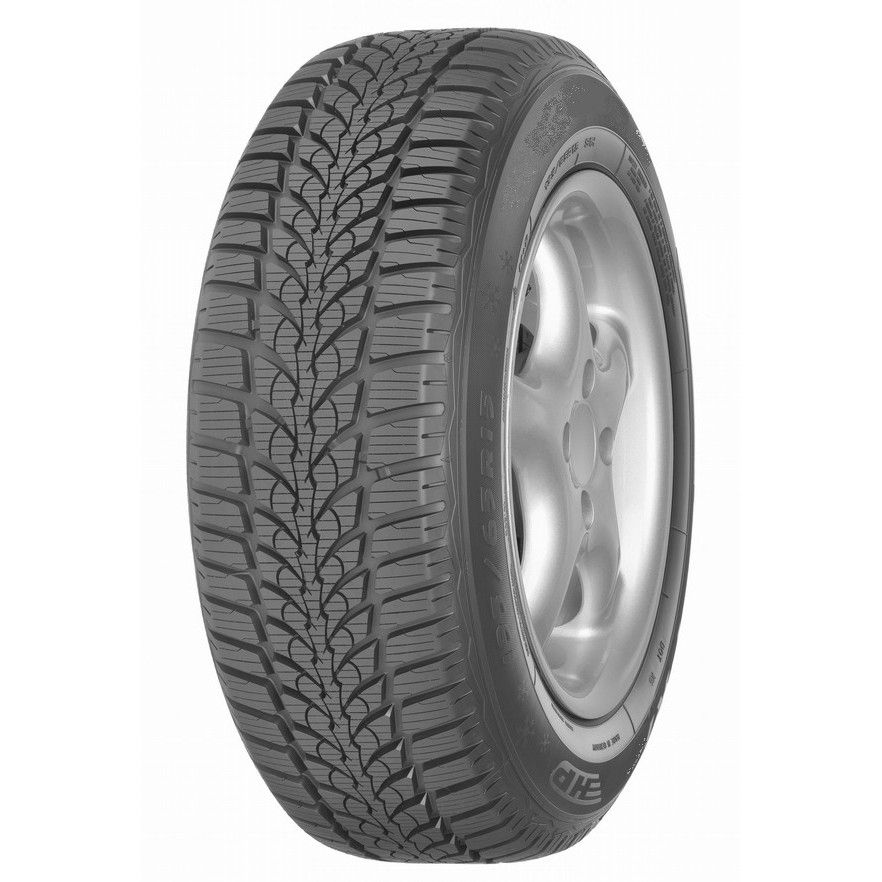 Anvelopa Iarna Diplomat Winter HP 205/55R16 91T