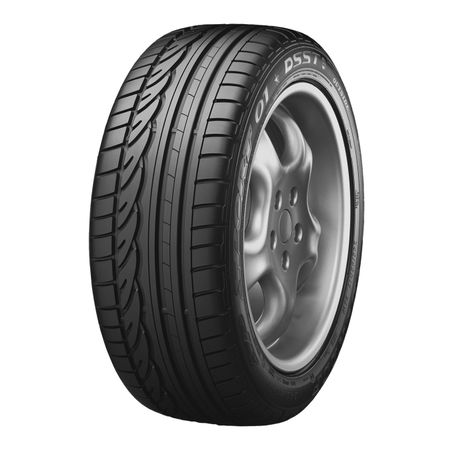 Anvelopa Vara DUNLOP SP-01 AO XL 225/50R17 98Y